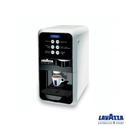EP 2500 - Lavazza Point