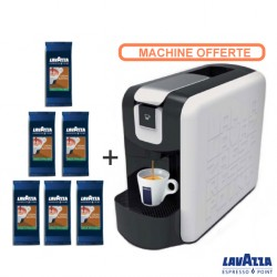 Machine EP Mini offerte + 600 Capsules