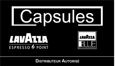 Capsules lavazza Espresso Point Marseille
